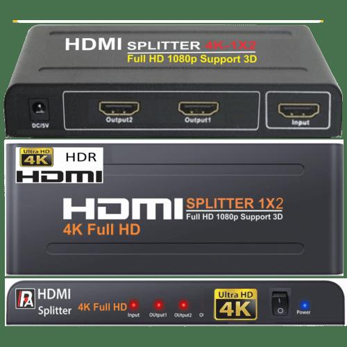BỘ HDMI AP2.1