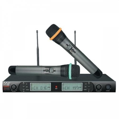 AAD-ATC3000