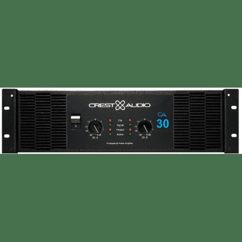 Power CREST-AUDIO CA30