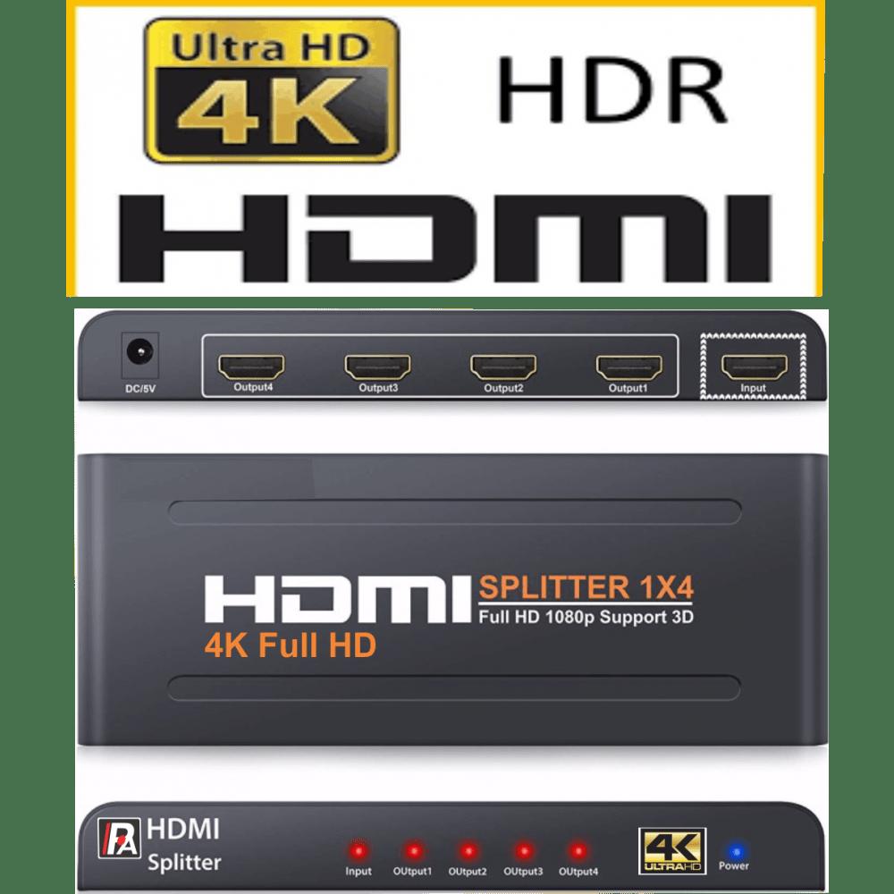 BỘ CHIA HDMI AP4.1