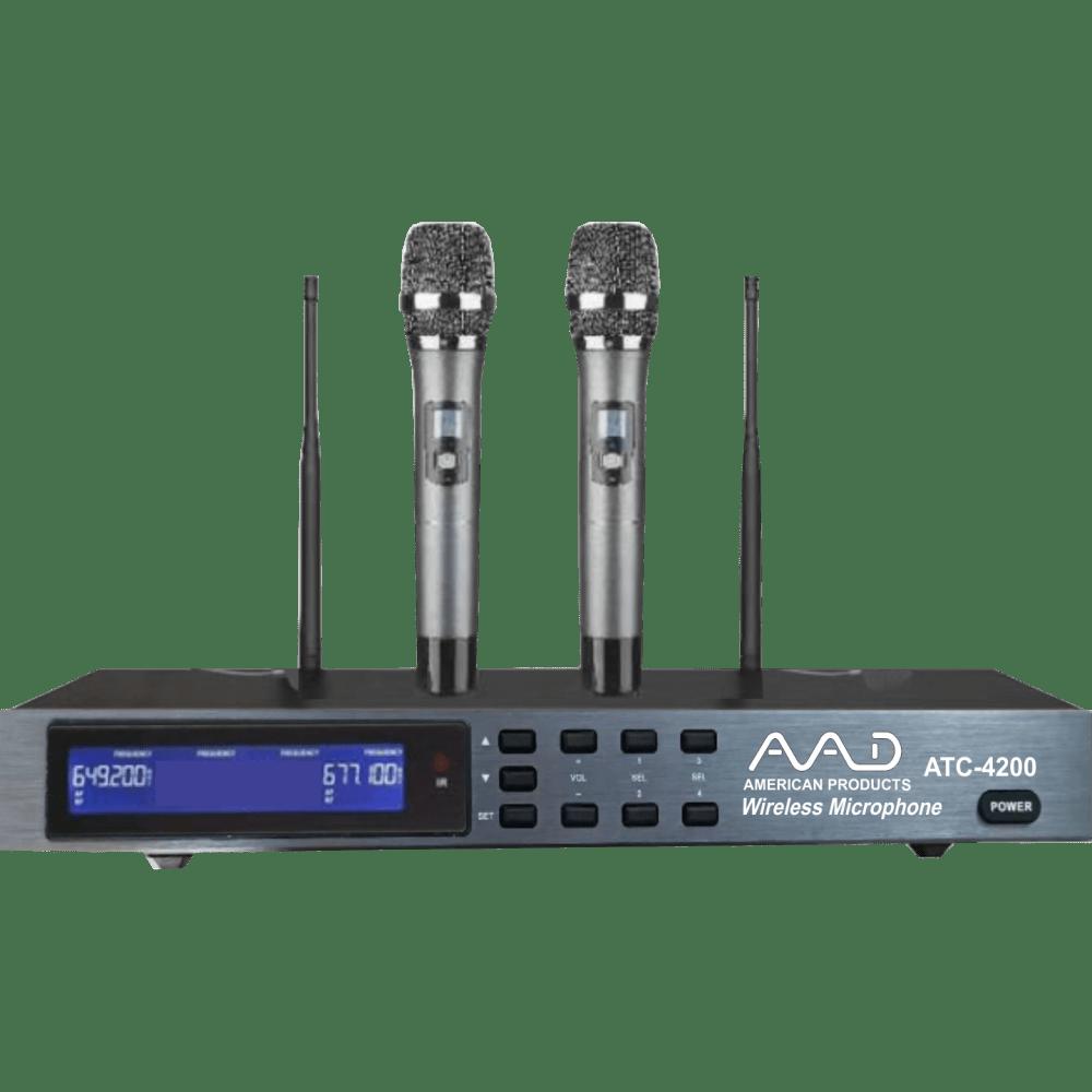 MICRO  AAD ATC-4200