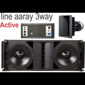 AAD AR210S ARRAY