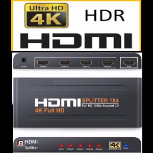 BỘ CHIA HDMI AP1.4