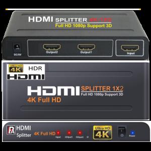 BỘ HDMI AP-1X2