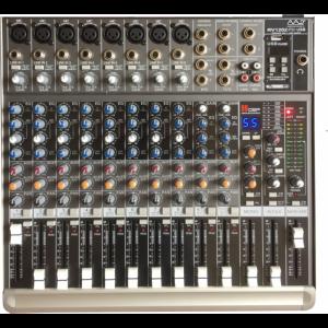 MIXER AAD RV-1202FX
