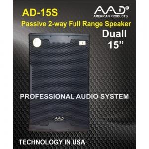 LOA FULL AAD AD-15S
