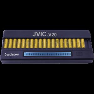 SẠC PIN JVIC V20