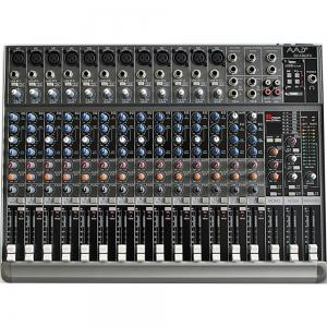 MIXER AAD RV-1602FX