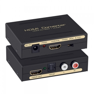 HDMI CONVERTER –AUDIO AP-1.3
