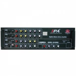 AMPLI-IPA AK-6000