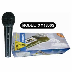 BERINGER XM-1800S Image product