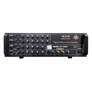 Amply AAD PA-1000X