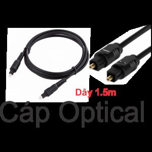 DÂY CÁP OPTICAL B2.0