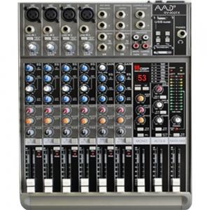 MIXER AAD RV-802FX
