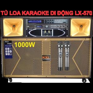 TỦ MÁY DI ĐỘNG KXL LX-570