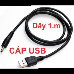 DÂY CÁP USB B1.0
