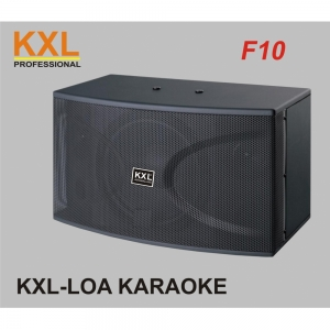 KXL - F10