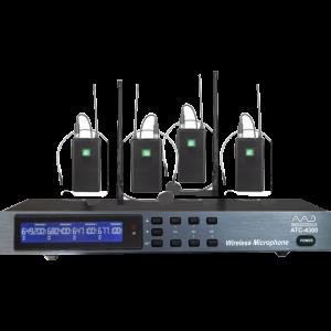 MICRO AAD -ATC-4300