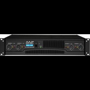 Power Amply AAD RMX-1000