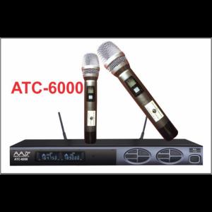 MICRO  AAD ATC6000