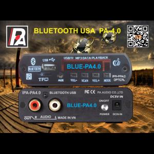 BLUETOOTH IPA PA4.0
