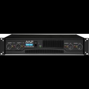 Power Amply AAD RMX-900