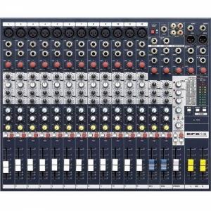 Soundcaft EFX12