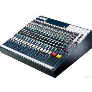 SOUNDCRAFT FX 16II
